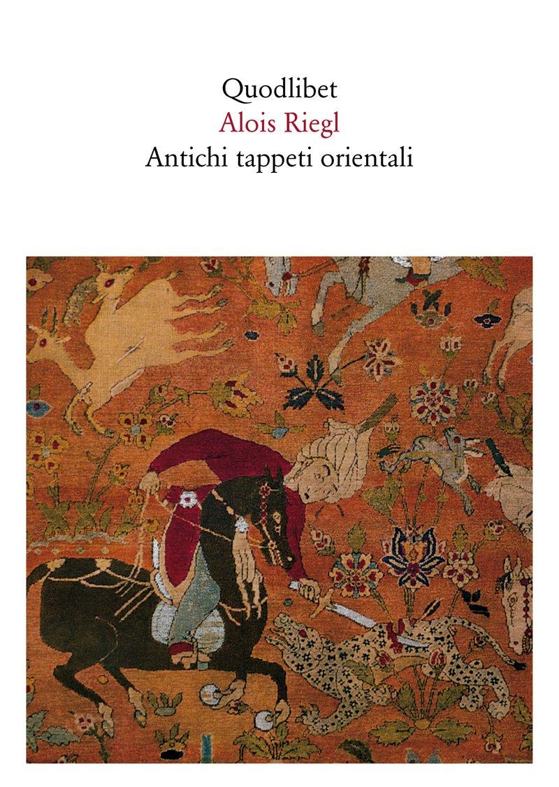 Tappeti Orientali Antichi ~ Idee per il design della casa