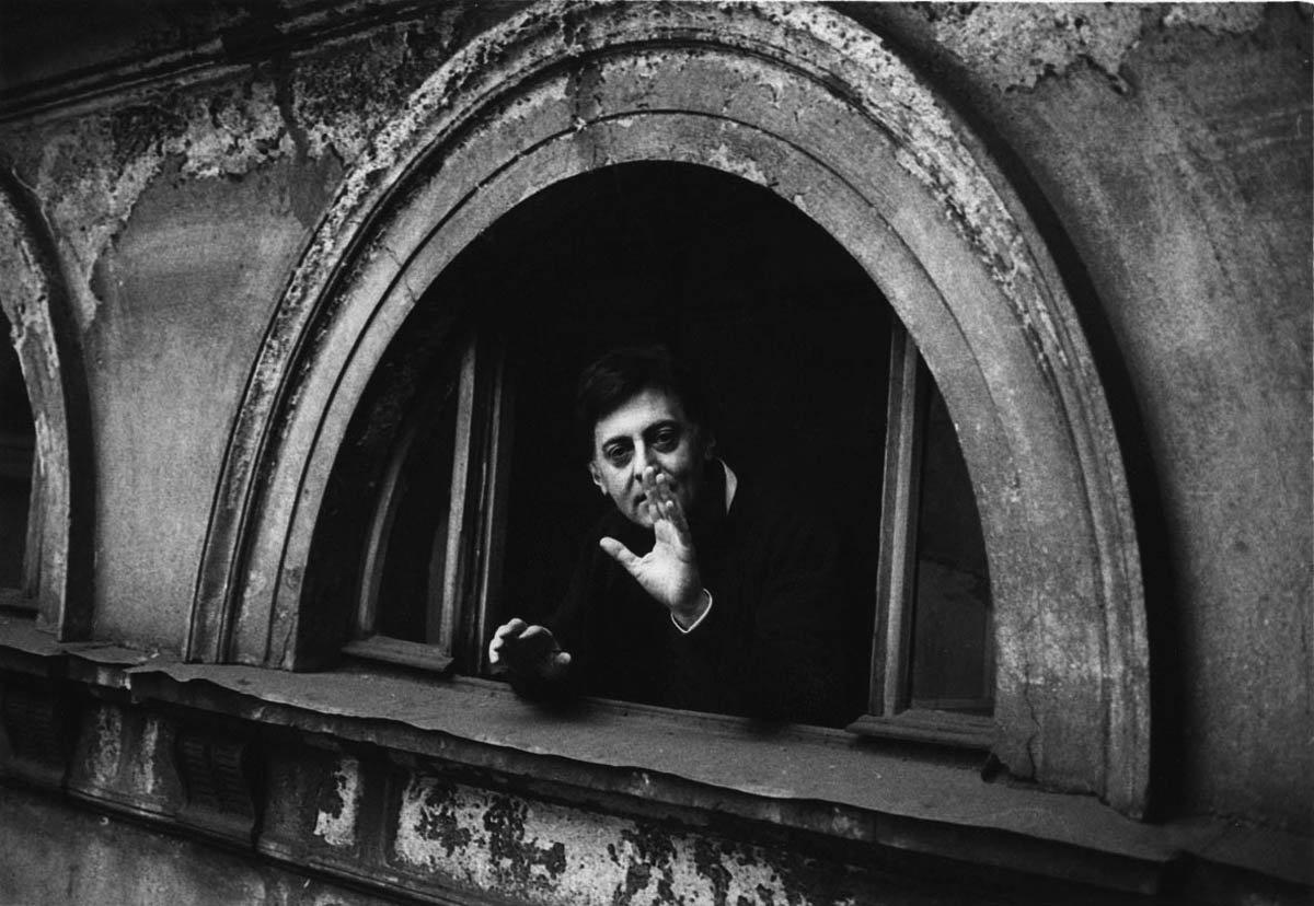 Aldo rossi quodlibet for Aldo rossi il teatro del mondo